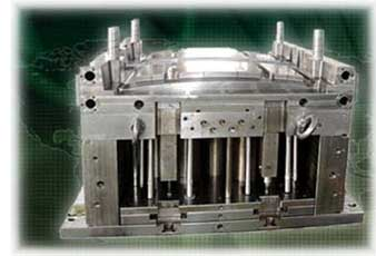 Mold maker Industry in Portugal